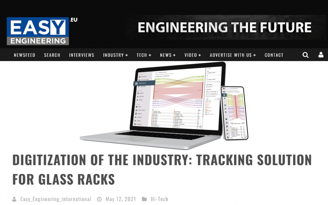 Easy Engineering: Digitization of the Industry