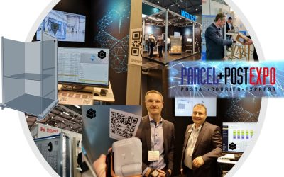 Parcel+Post Expo 2021